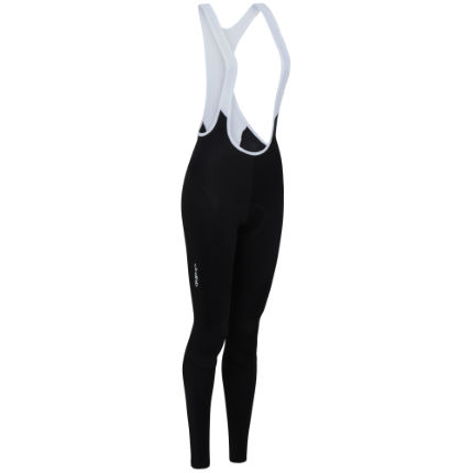 dhb Aeron Women's Rain Defence Bib Tight