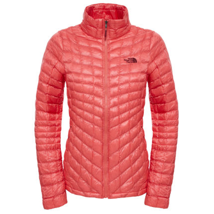Chaqueta The North Face ThermoBall para mujer