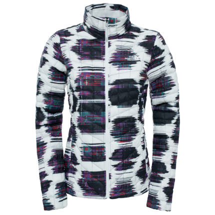 Veste Femme The North Face Thermoball (fermeture zippée intégrale)