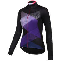 dhb ASV Race Womens Windslam Long Sleeve Jersey