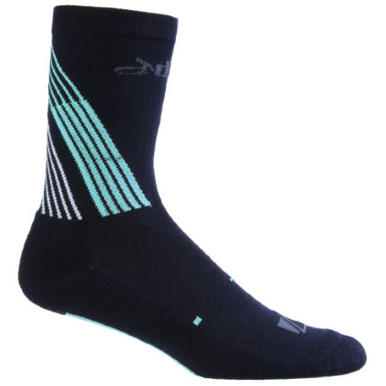 dhb ASV Women's Merino Thermal Cycle Sock