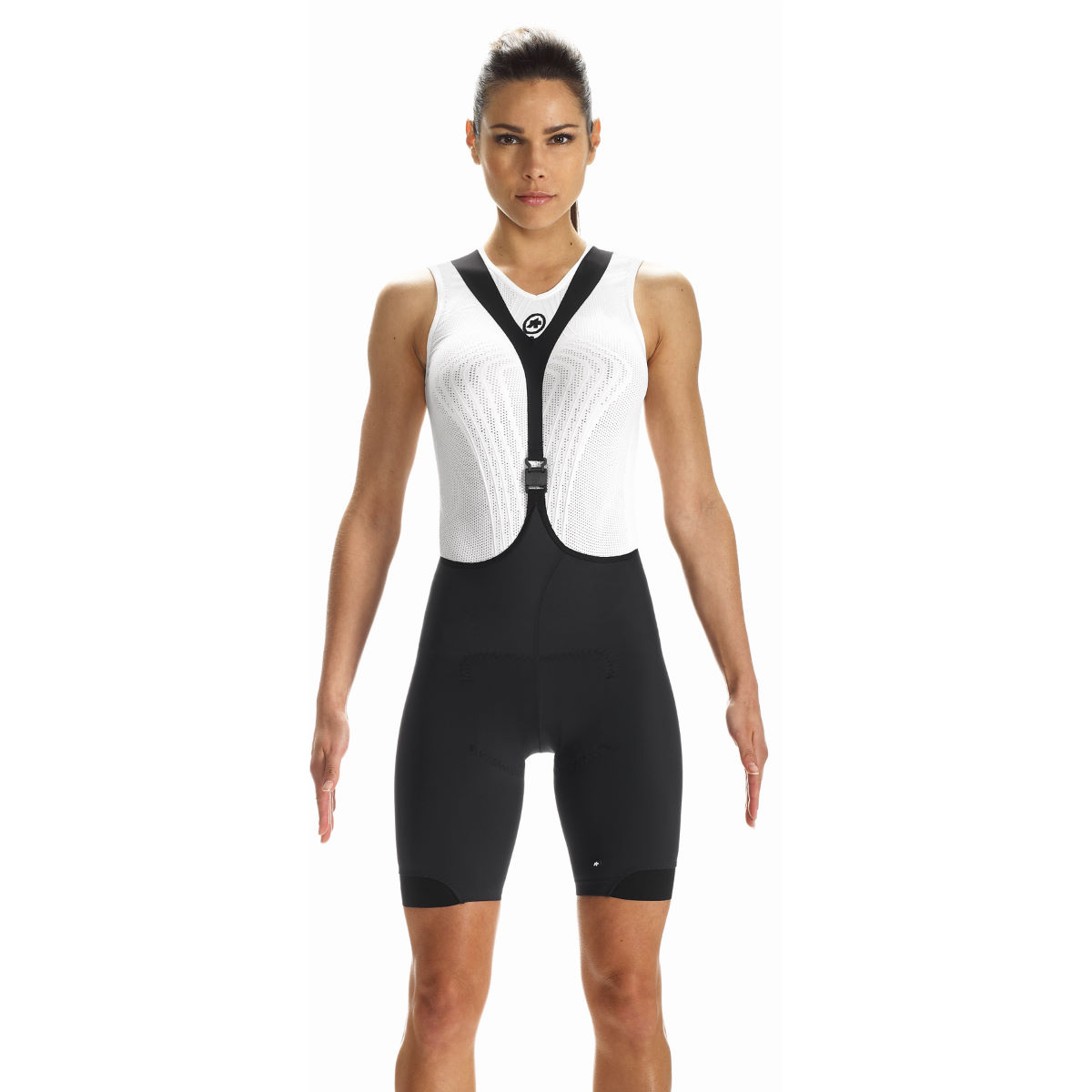 Assos Womens T.laalaLai_s7 Shorts   Lycra Cycling Shorts