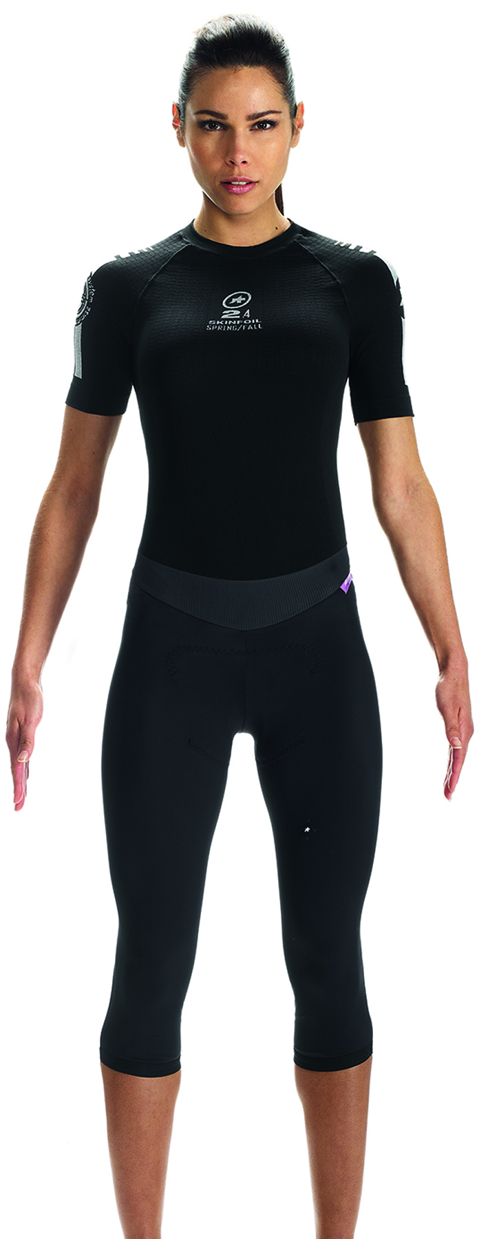 assos - HK.laalaLai s7 3 4 Tights