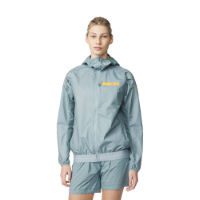 Adidas Womens TX Aghybsos Jacket (SS16)