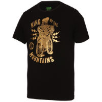 Stolen Goat King of the Mountains T-shirt - Herre