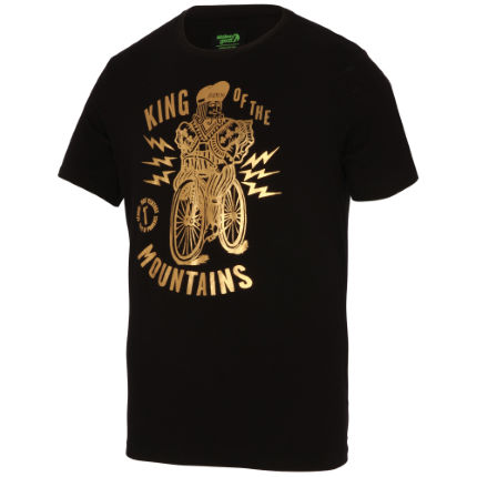 Stolen Goat King of the Mountains T-Shirt