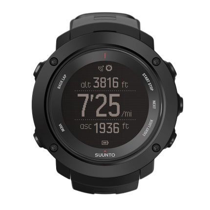 Suunto - Ambit 3 Vertical Multisportuhr