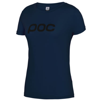 T-shirt Femme POC Light Trail