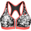 Shock Absorber Active Zipped Plunge Bra (Bubble)