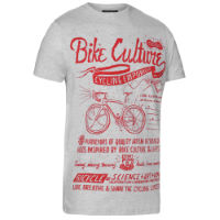 Cycology - Bike Kultur T-shirt