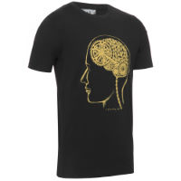 Cycology Bike Brain T-shirt - Herr