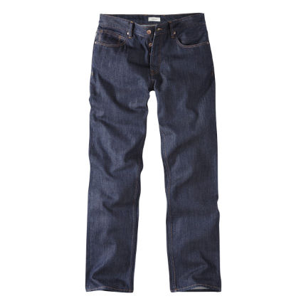howies Regular Fit Organic Jeans