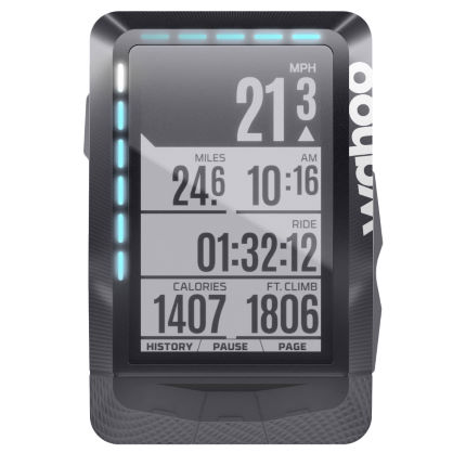 Picture of Wahoo ELEMNT GPS Cycling Computer