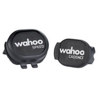 picture of Wahoo RPM Speed & Cadence with Bluetooth 4.0 and ANT+