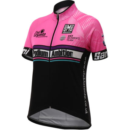 Santini Women's Podium Ambition Jersey (2016)