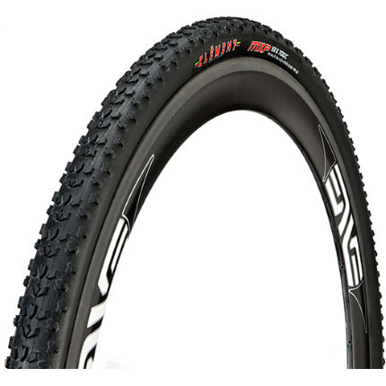 Cubierta plegable Clement MXP CX tubeless