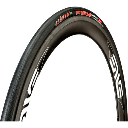 Clement Strada LGG Folding Road Tyre (120 TPI)