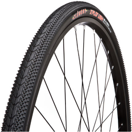 Clement X'Plor USH Folding Gravel Tyre