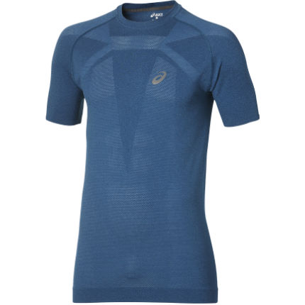 Asics Short Sleeve Seamless Top (AW16)