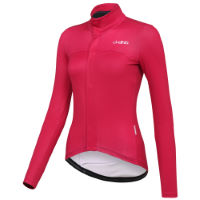 dhb Aeron Womens Rain Defence Long Sleeve Jersey