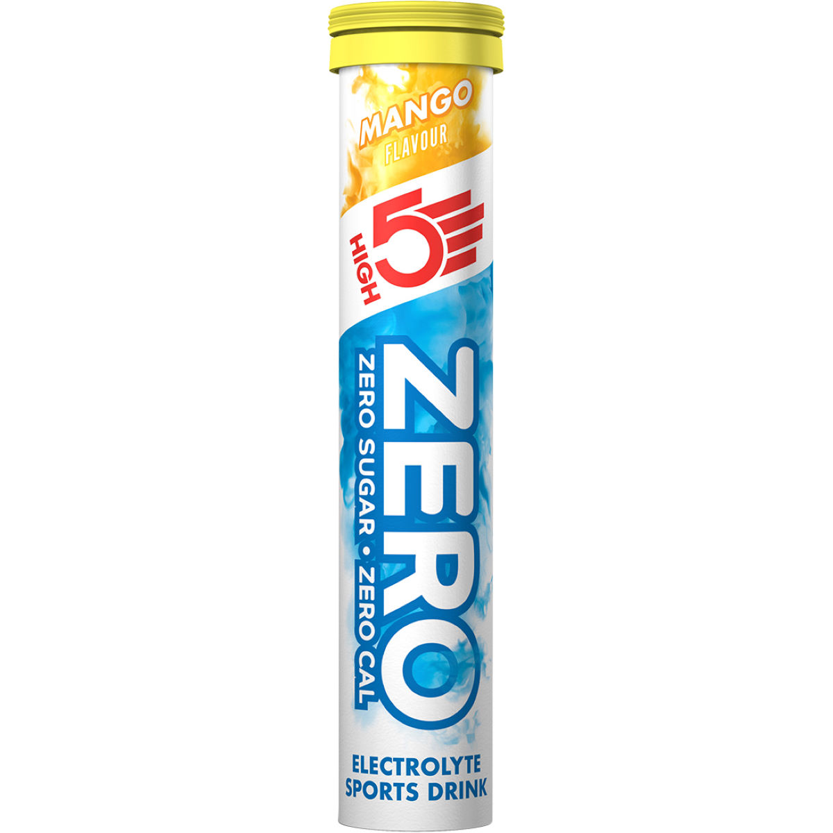Pastilles High5 Zero Electrolyte (20, exclusivité Wiggle) - 11-20
