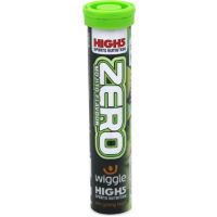 Pastilles High5 Zero Electrolyte (20, exclusivité Wiggle)