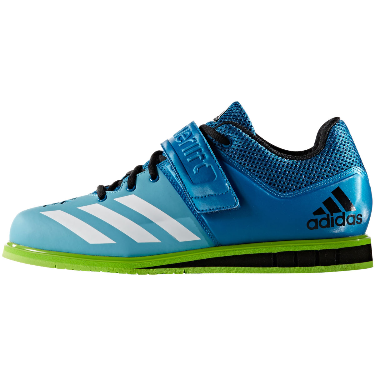 Adidas Powerlift 3 Shoes Review