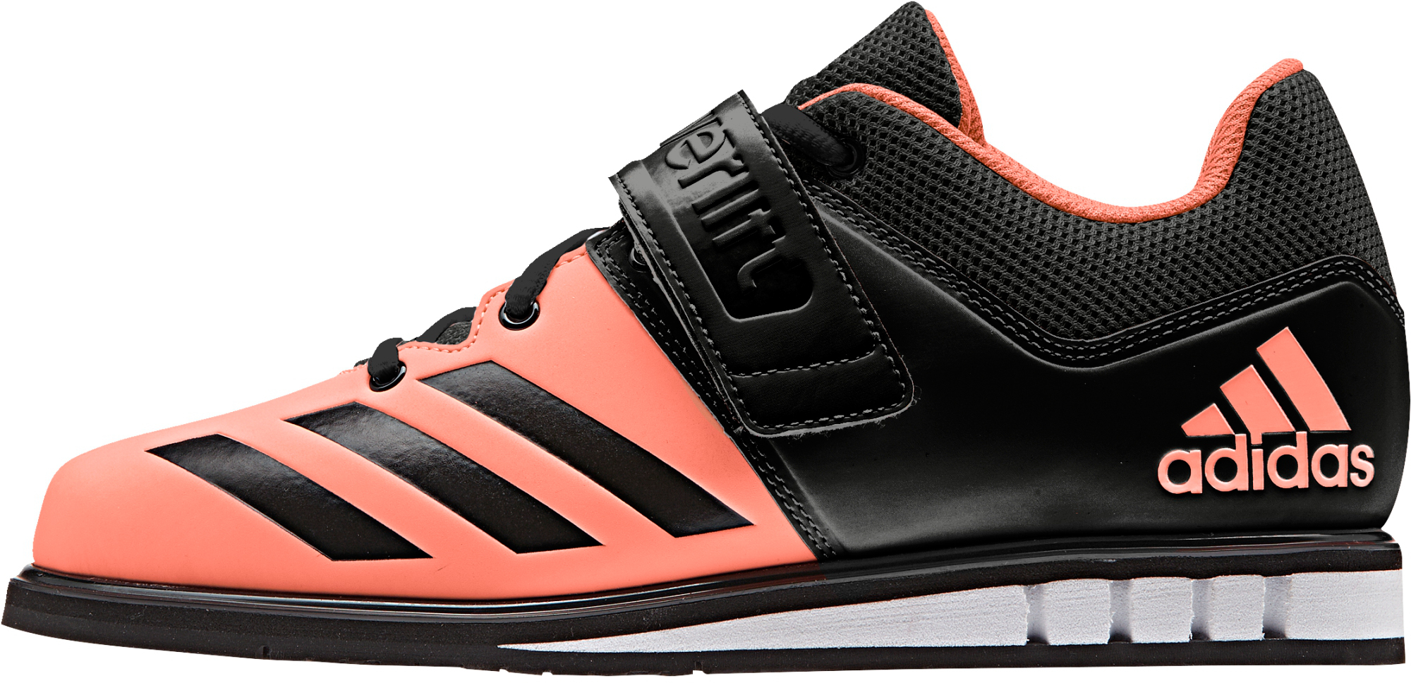 adidas powerlift 3 colors