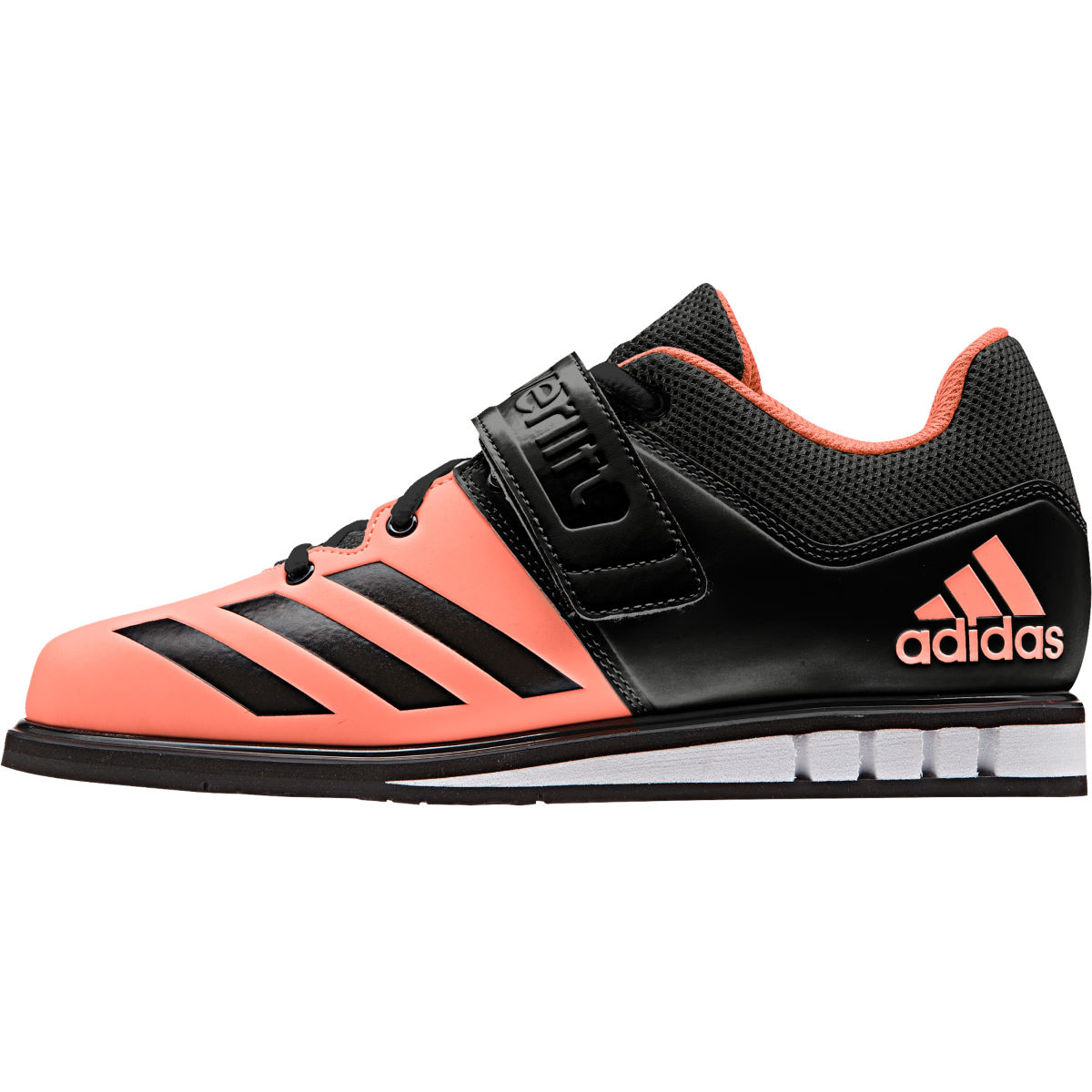 Adidas Womens Powerlift 3 Shoes (AW16)   Training Running Shoes