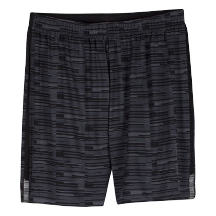 Saucony Interval Shorts (2in1, H/W 16)