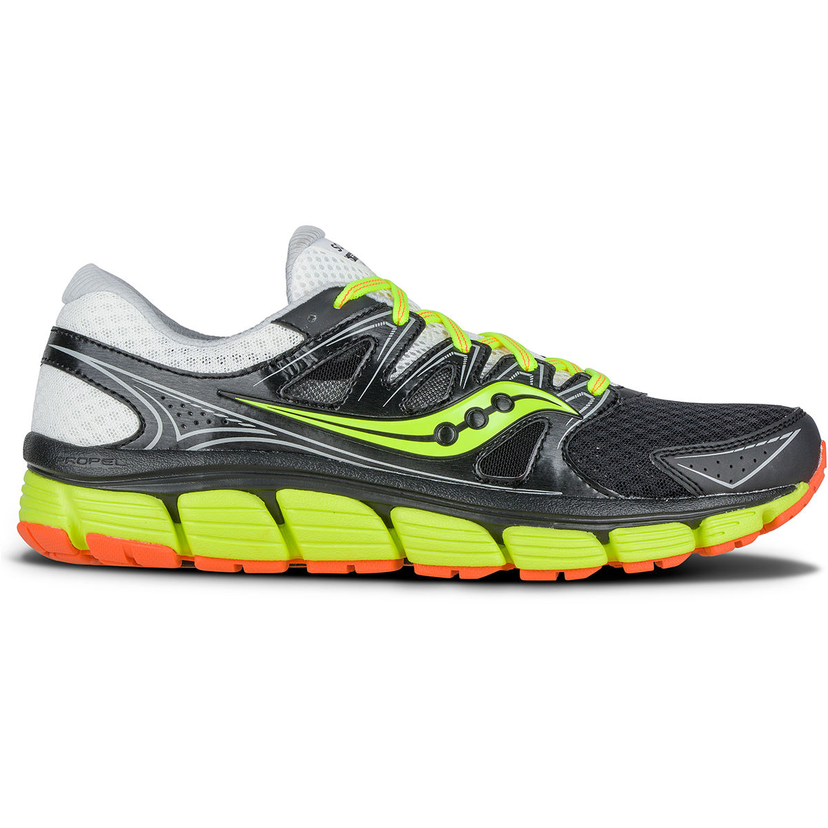 Saucony Propel Vista Shoes (AW16)   Cushion Running Shoes