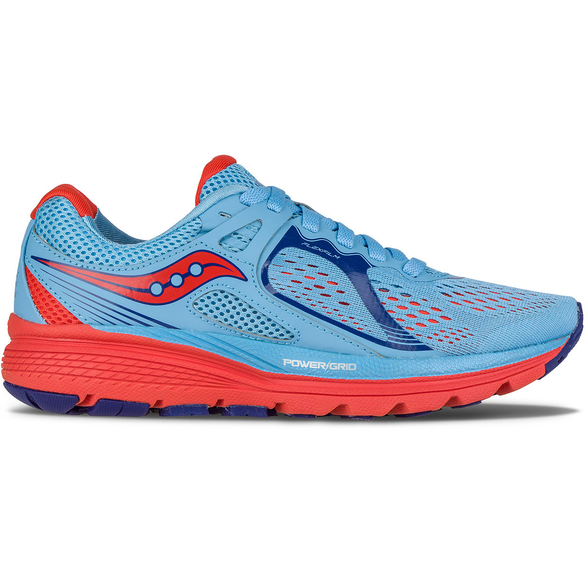 Saucony Womens Valor Shoes (AW16)   Stability Running Shoes
