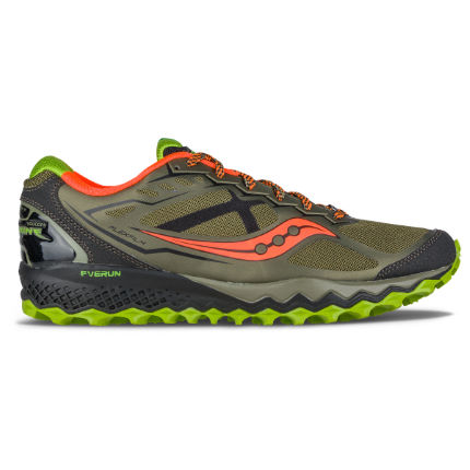 Chaussures Saucony Peregrine 6 (AH16)