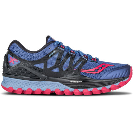 Saucony Women's Xodus ISO Shoes (AW16)