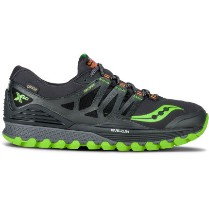 Saucony Xodus ISO GTX Shoes (AW16)