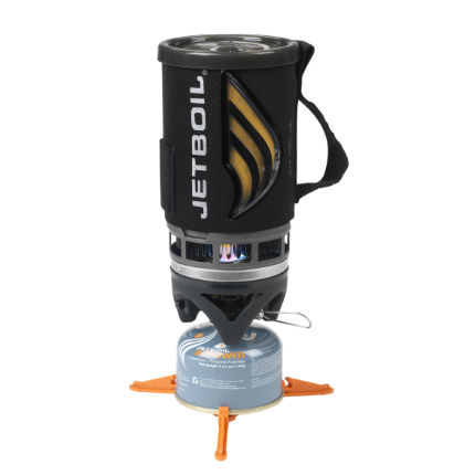 Jetboil Flash Carbon brander