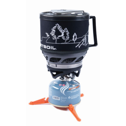 Camping-gas Jetboil MiniMo Carbon Line Art