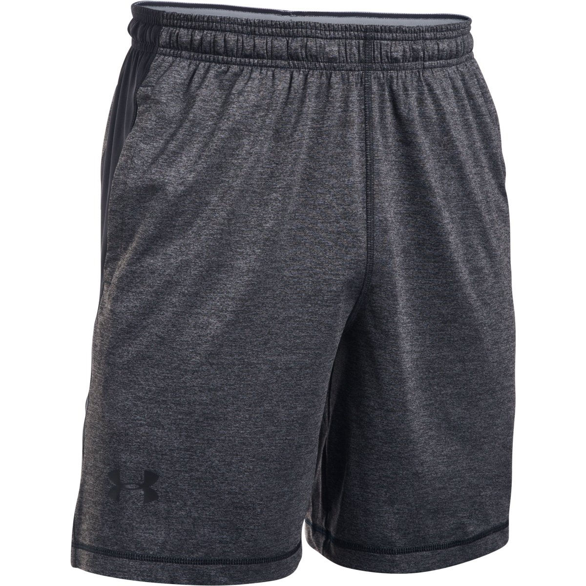 Short Under Armour Raid International (20 cm environ, AH16) - M Acier Shorts de running