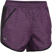 Under Armour Fly By Printed Laufshorts Frauen (H/W 16)
