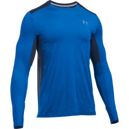 Maillot de running Under Armour CoolSwitch (manches longues, AH16)