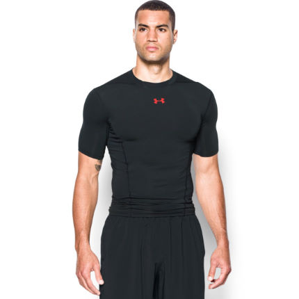Under Armour Heatgear Supervent Compression  Top (AW16)