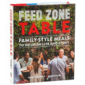 Cordee Feed Zone  Table