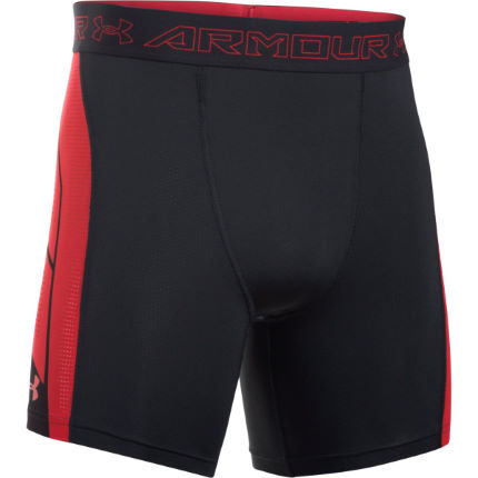Under Armour Heatgear Supervent Compression Short (AW16)