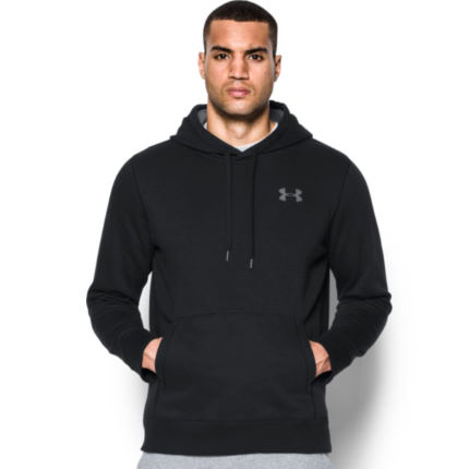 Sweat à capuche Under Armour Storm Rival (coton, AH16)