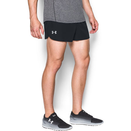 Under Armour Performance Split Shorts (H/W 16)