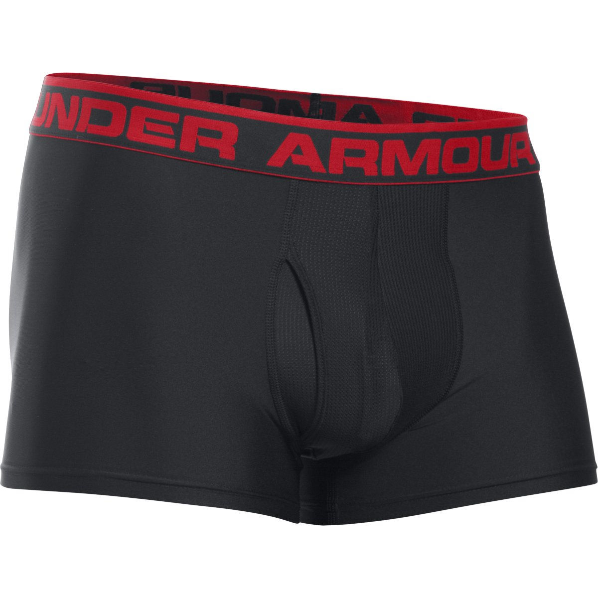 Boxer Under Armour The Original (environ 8 cm) - XL Noir