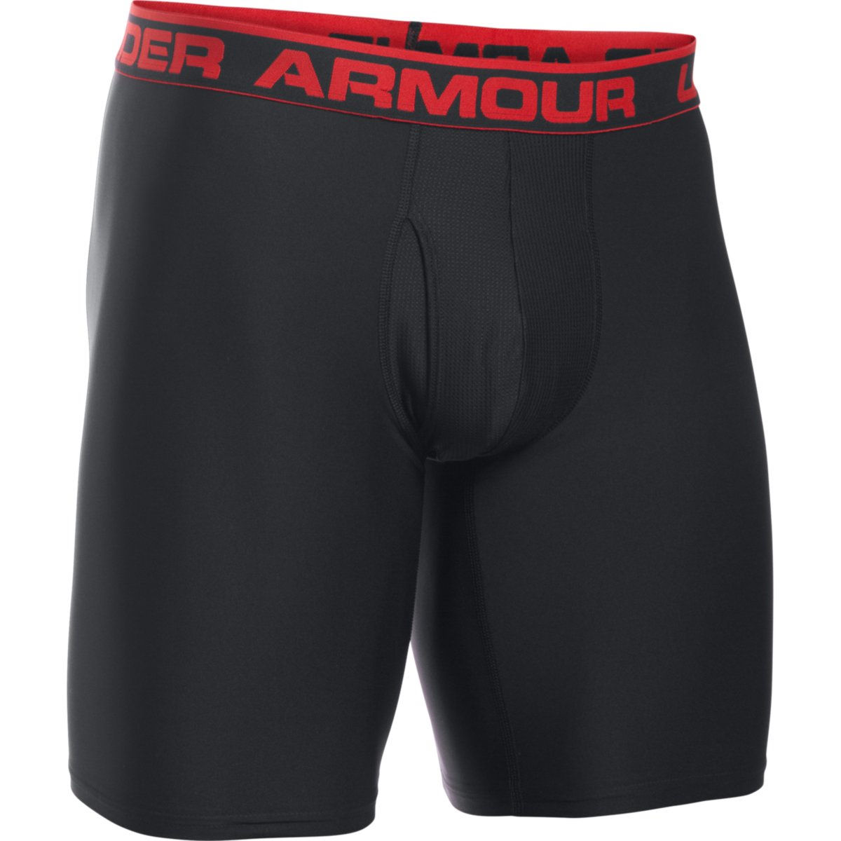 Boxer Under Armour The Original (23 cm environ) - S Noir