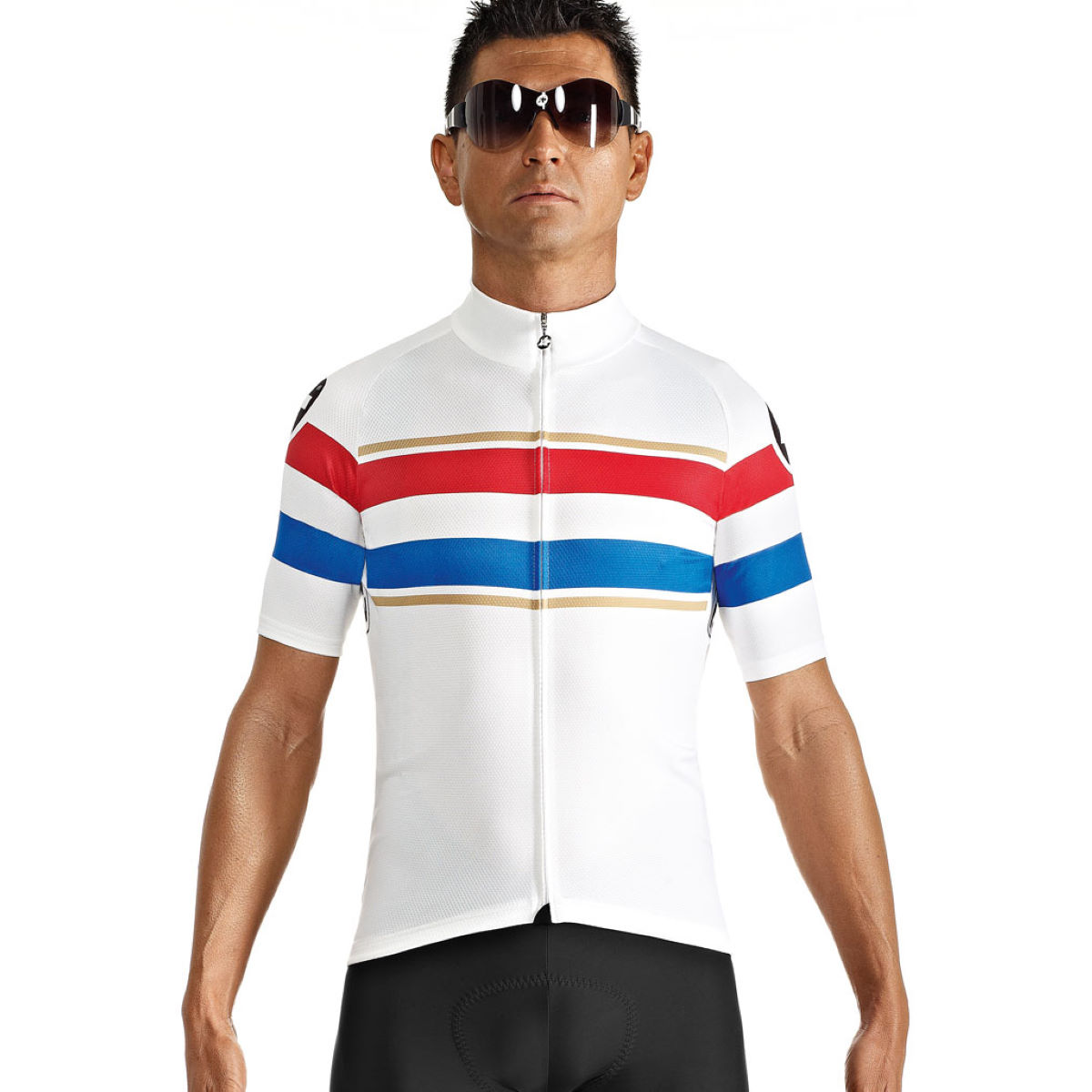 Maillot Assos SS.neoPro Pays-Bas - XS Netherlands Maillots