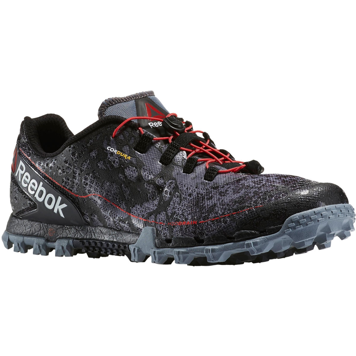 Chaussures Reebok All Terrain Super OR (AH16) - 7 UK Gris Chaussures de running trail
