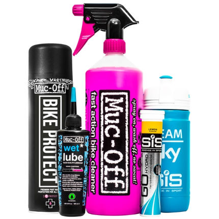 Muc-Off SIS Kit